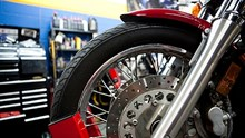 Motorrad-Tipps – Technik