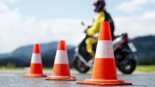 Motorrad-Tipps - Anfänger & Prüfung