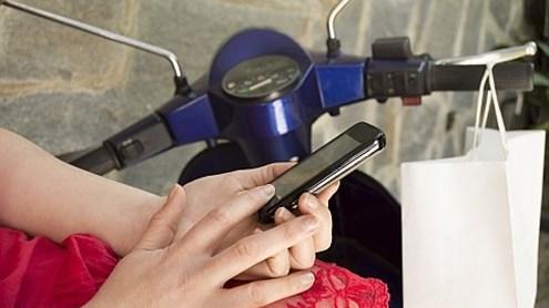 Inserieren Sie neu auch via Smartphone
