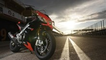Aprilia RSV4 Factory SBK - Exklusive Racing-Technologie