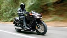 News - Honda DN-01 - Der Cruisomat