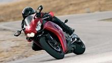 Honda CBR 1000 RR Fireblade - Nachgeschärft