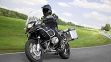 BMW R 1200 GS - Reisebegleiter