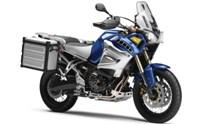 Yamaha XT 1200 Z Super Ténéré - Ein Bike für alle Fälle?