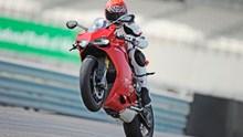 Testbericht - Ducati 1199 Panigale - Neue Ära