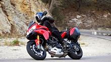 Testbericht – Ducati Multistrada 2012 - Universalgenie