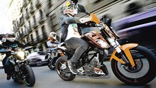 Testbericht - KTM 125 Duke - Der Anfixer