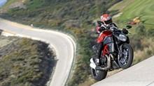Testbericht - Ducati Diavel - Anabolika