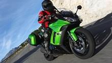 Testbericht - Kawasaki Z1000SX - Langstreckenjäger
