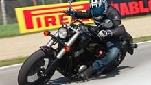Testbericht - Honda VT 750 C2B - Back to Black