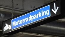 News - Parkhaus für Töffs in Bern - Stell dich ein