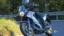 Testbericht - Honda XL 700 V Transalp - Nobel-Enduro