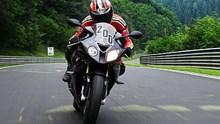 Test - BMW S 1000 RR - Essai extrême