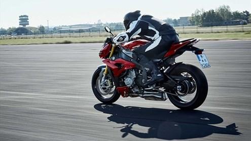 Ces motos arrivent sur le marché en 2014