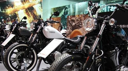 Swiss-Moto 2014 - Galleria