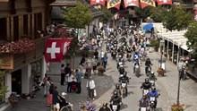 Töfflifans: Lust auf eine Tour durch die Alpen?