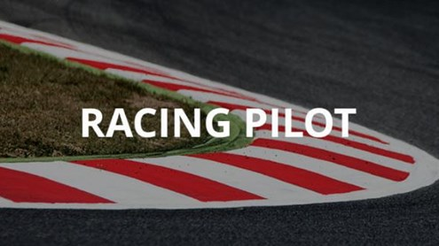 Moto-Types wanted - Racing Pilote