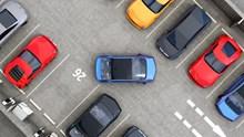 Parkhilfe - verschiedene Systeme im Vergleich