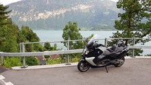 Ein Wochenende mit einem City Rider