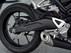 Honda CB 125 R (2018) - 22 - Detail - Schwinge.JPG