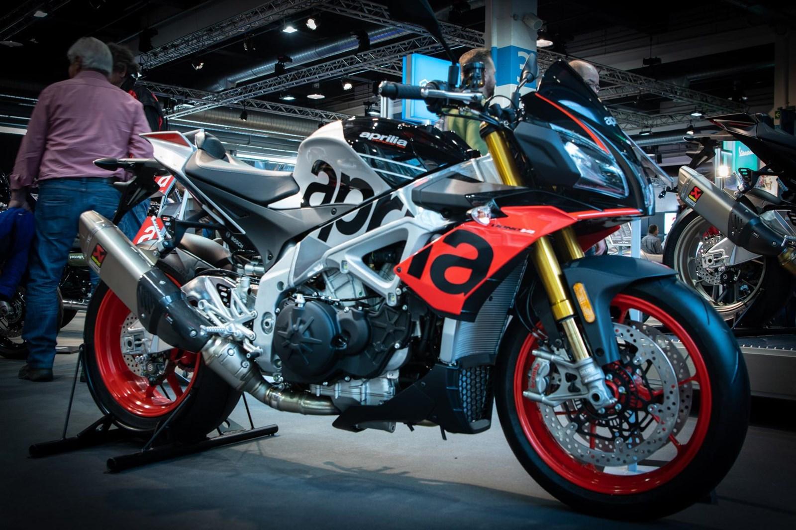 Highlights Della Swiss Moto 2019