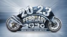In palio i biglietti per la SWISS-MOTO 2020