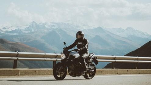 Das Wichtigste zur Motorradprüfung